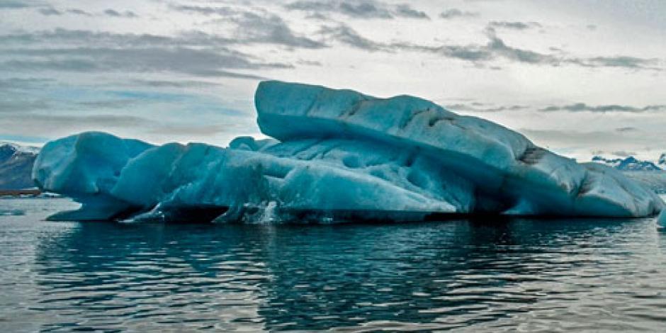 G7 acuerda esfuerzos para combatir el calentamiento global
