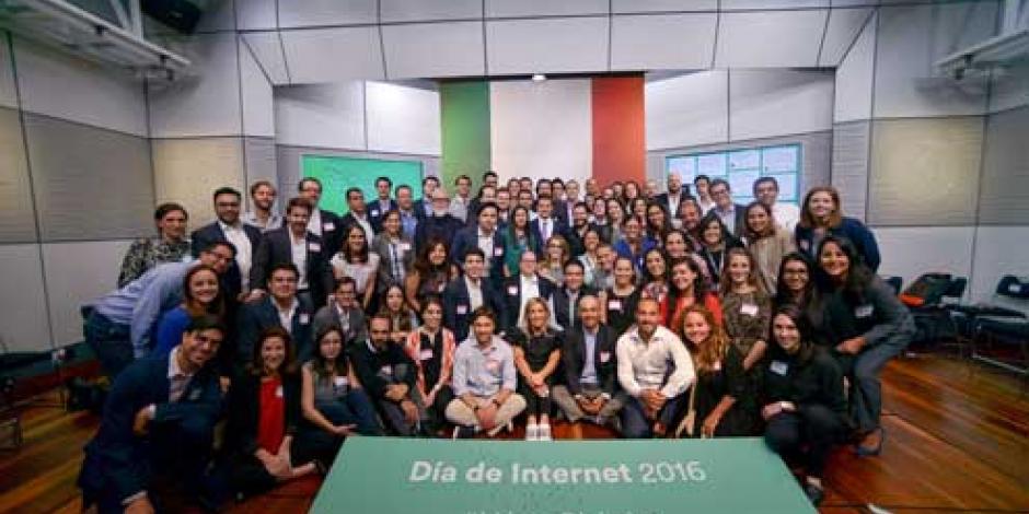 Gobierno federal rechaza censura en Internet, declara EPN