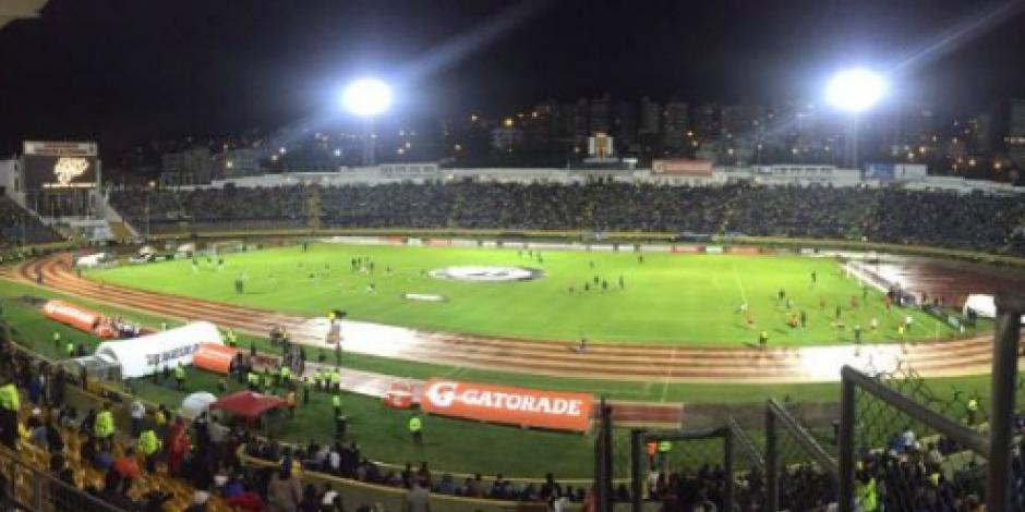 Así se vivió el Independiente Del Valle 2 - 1 Pumas