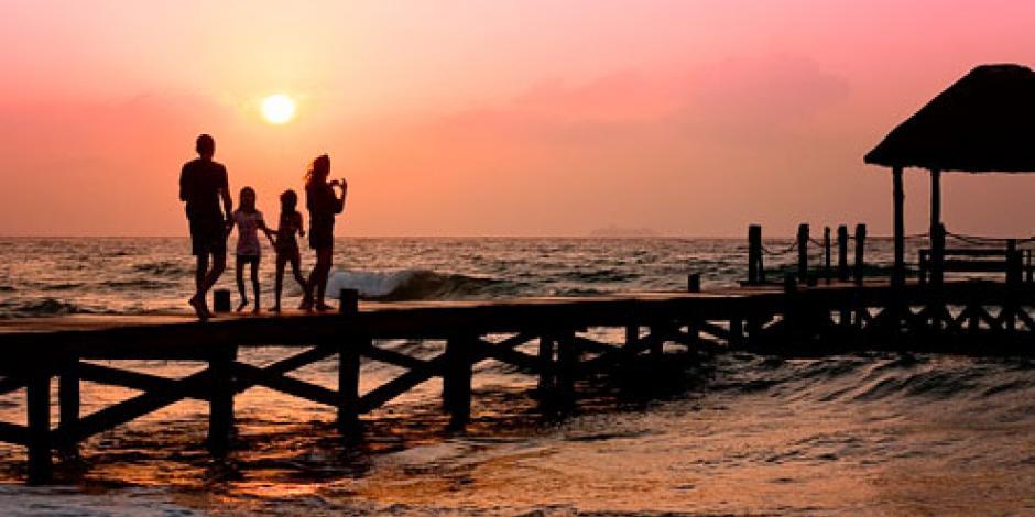 Presumir vacaciones en redes sociales aumenta riesgo de robos