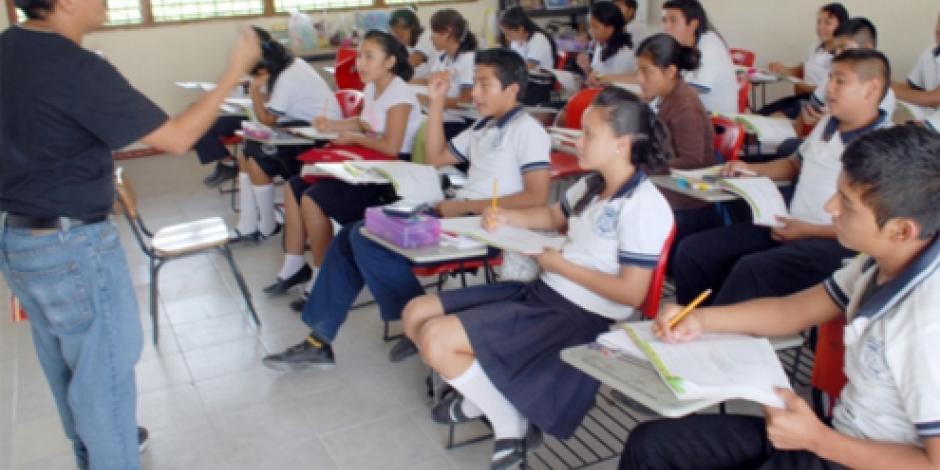 Resultados en educación son responsabilidad de todos no sólo del magisterio, afirma SNTE