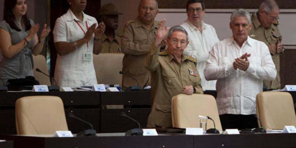 Cuba avala ley que prohíbe usar el nombre de Fidel Castro en espacios públicos