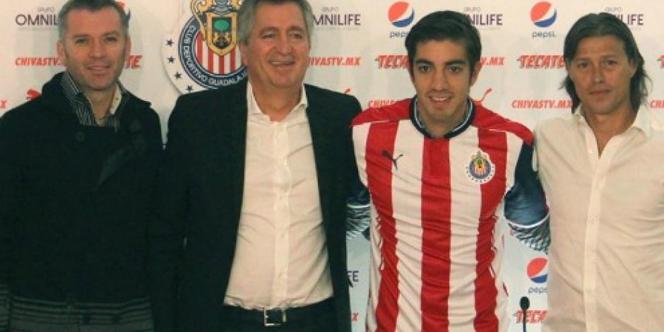 Chivas transmitirá partidos por Claro video