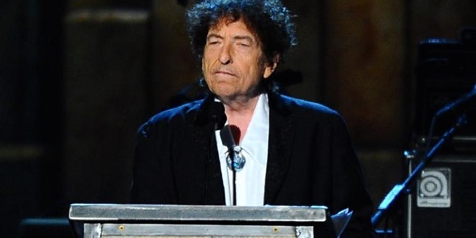 Bob Dylan no recogerá el Nobel, pero envía su discurso de agradecimiento