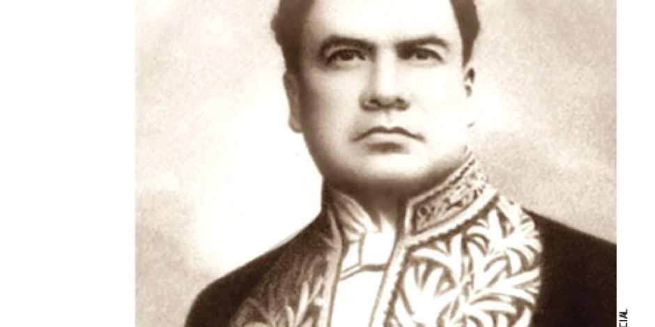 Leyendas mexicanas  en Rubén Darío