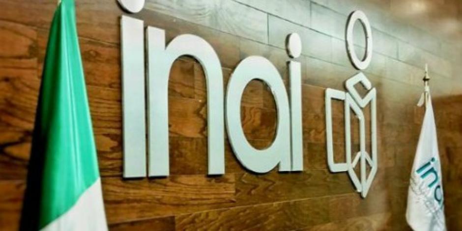 Seguros, datos contenidos en Expediente Clínico Electrónico, afirma INAI