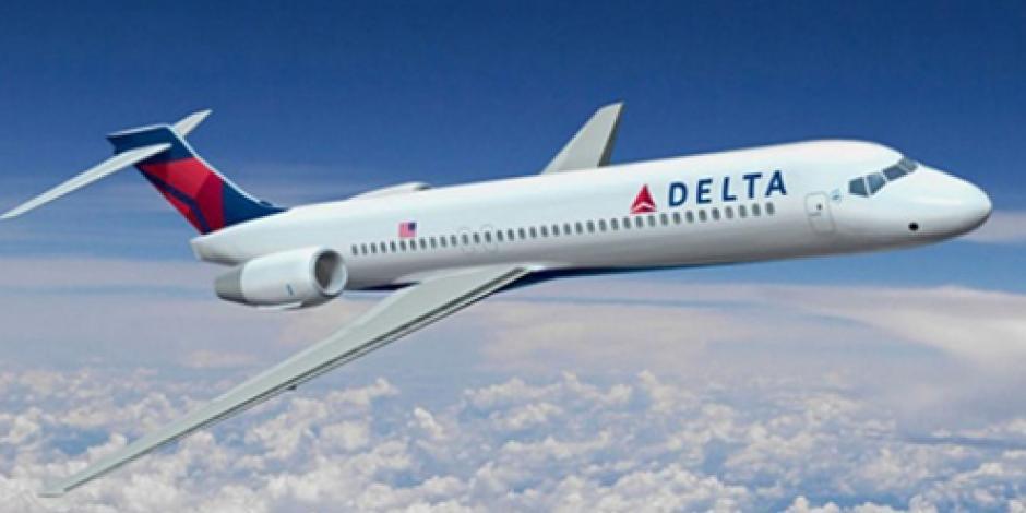 Aeromexico y Delta concretan alianza estratégica