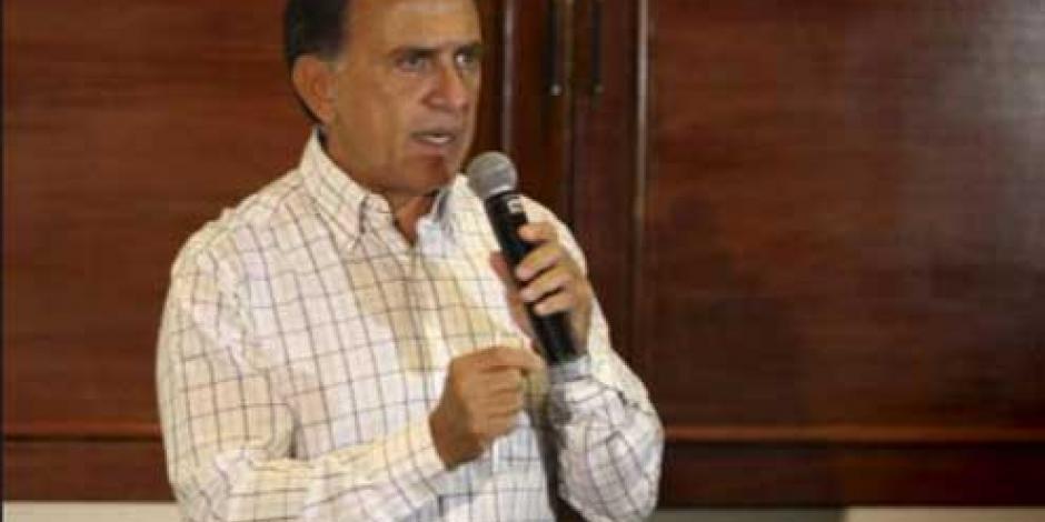 Niega PRD acusaciones de pederastia contra su candidato en Veracruz