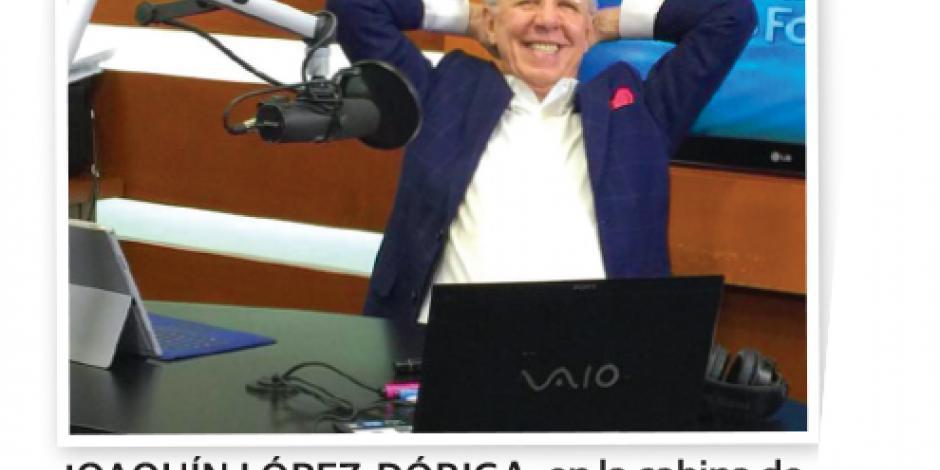 Cumple 22 años como el  referente de la radio Mexicana