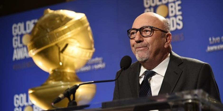 Recibe Gael García dos nominaciones al Globo de Oro 2017