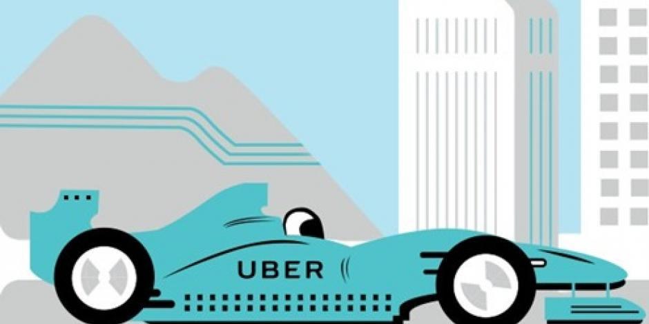 Uber México implementa la opción de pago en efectivo