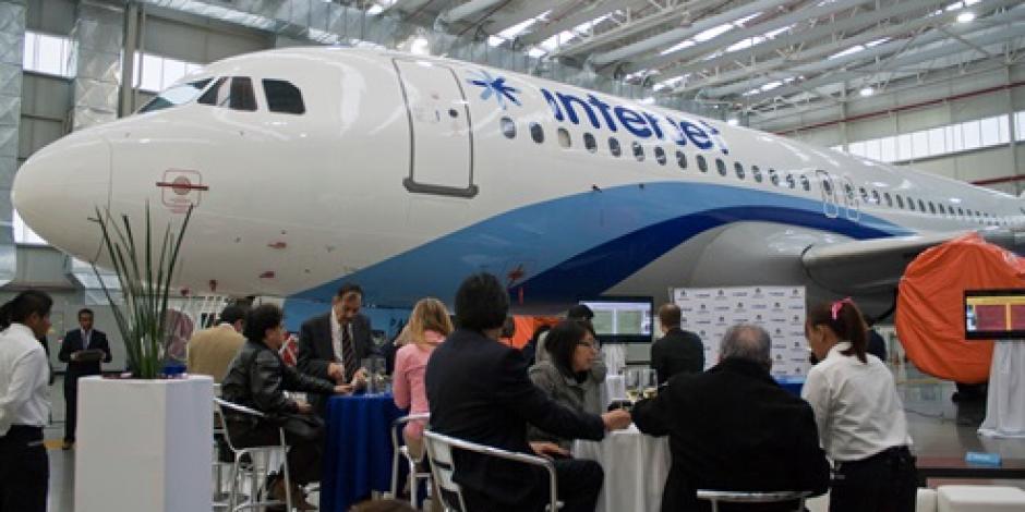 Operará ruta aérea de Bogotá y Cancún el próximo 31 de octubre
