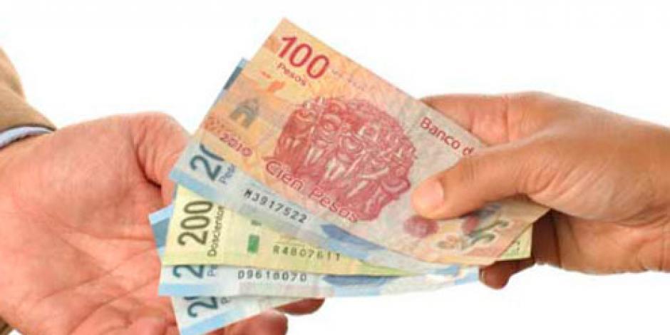 Trabajadores podrán cobrar aguinaldo a partir del 14 de noviembre