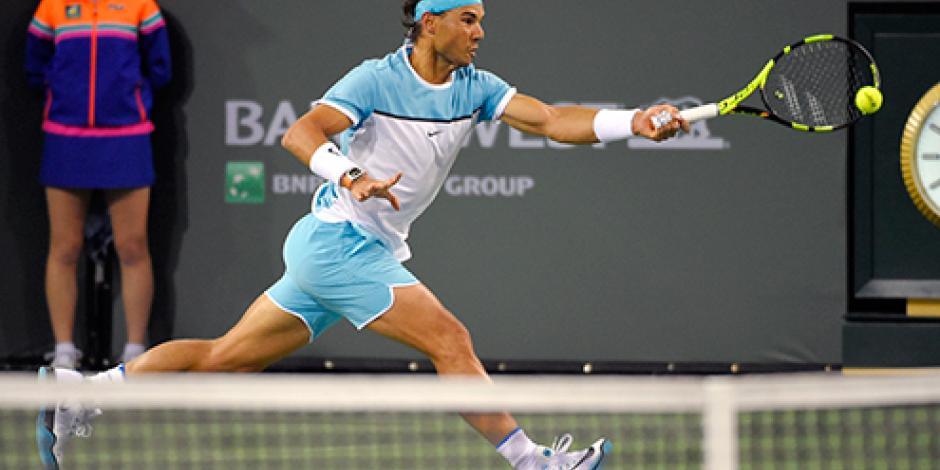 Rafael Nadal demandará a ex ministra francesa que lo acusó de doping
