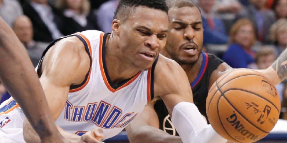 El Thunder se acerca a los playoffs