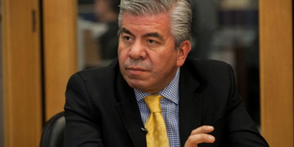 Líder del PRD capitalino presenta queja contra Xóchitl Gálvez