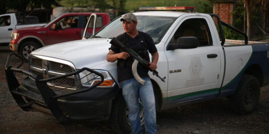 Sedena debe entregar versión pública de lo ocurrido en Ostula, Michoacán