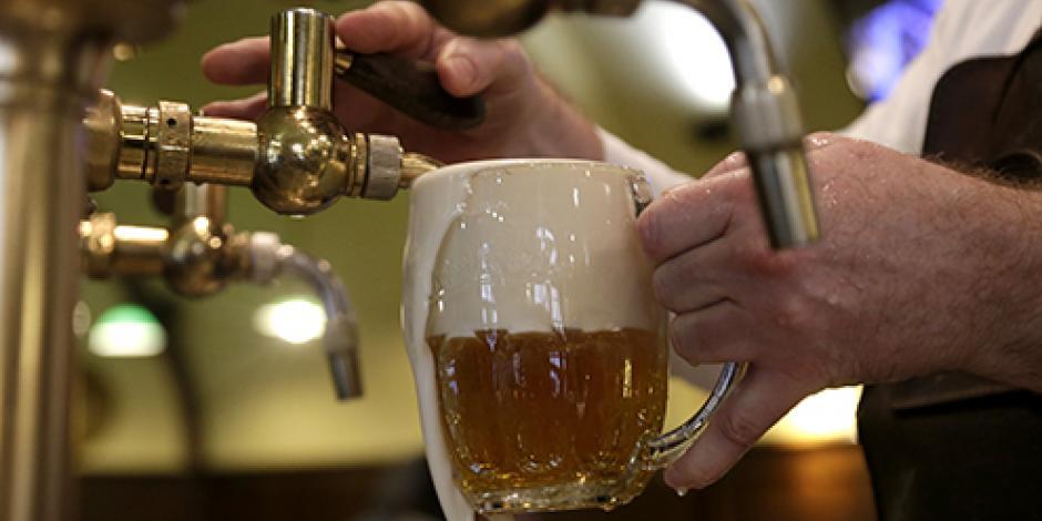 Emiten criterios para vigilar etiquetado de bebidas alcohólicas