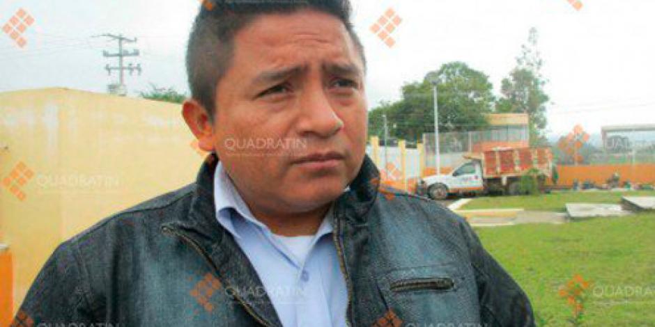 Resguardan a jefe de policía y alcalde de Zitlala, Guerrero