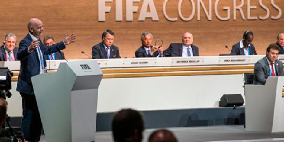 FIFA suspende a 3 sudafricanos por arreglo de partidos