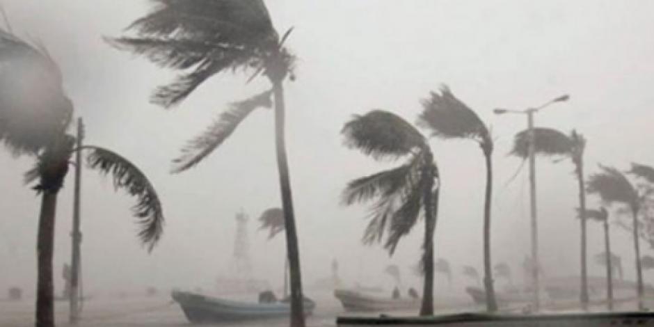 Prevén 10 ciclones tropicales más en los próximos meses