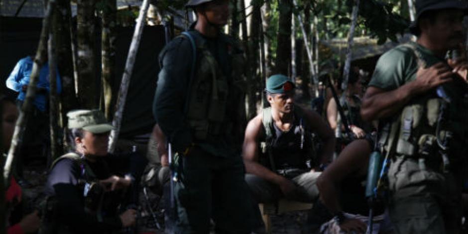 Gobierno de Colombia y FARC concluyen negociaciones de paz