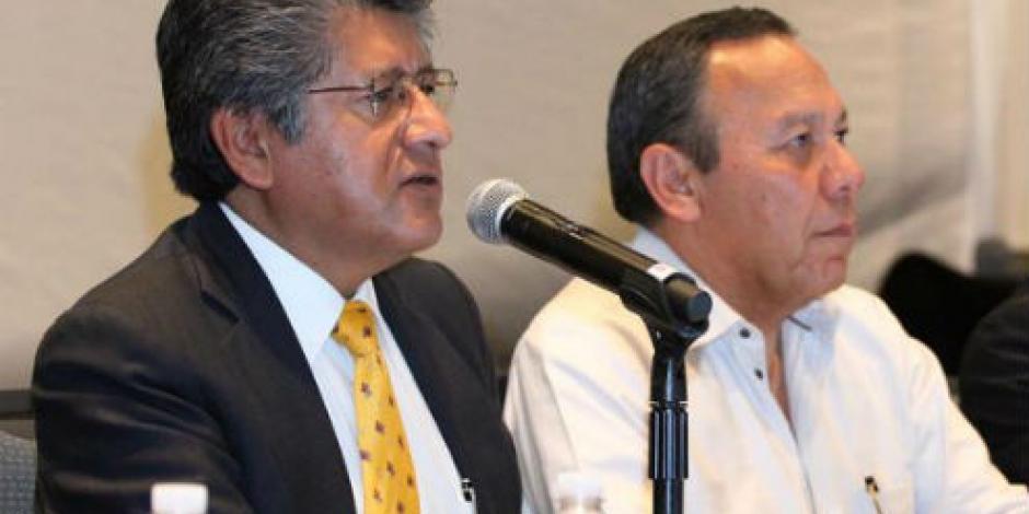 PRD plantea modificar Reforma Educativa en agenda legislativa
