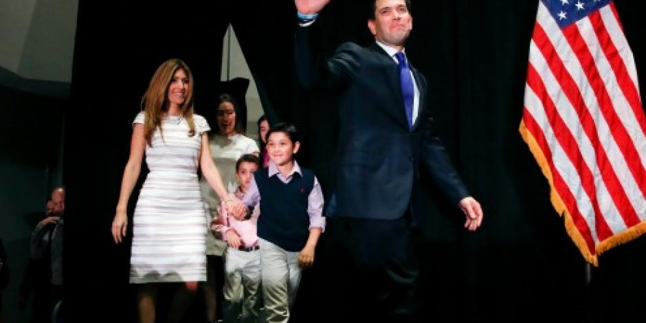 ¿A dónde van los 163 delegados de Marco Rubio?