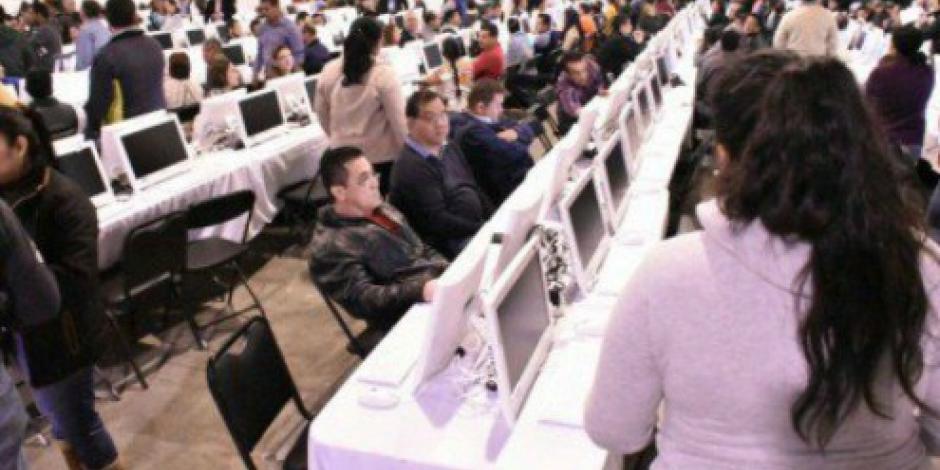 SEP abre nueva fecha para evaluación en Michoacán