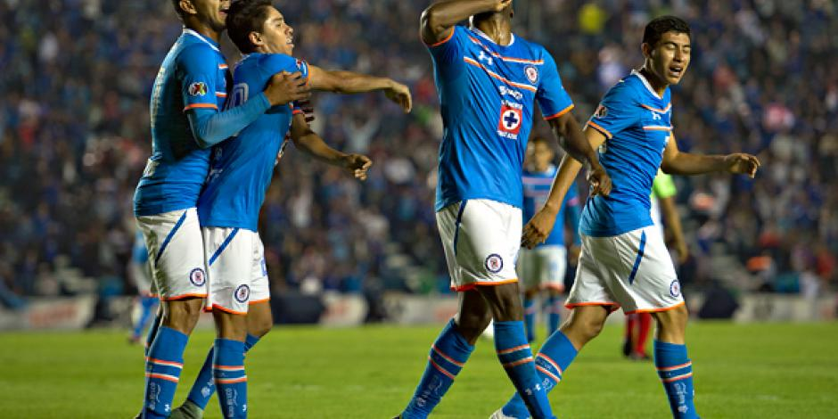 Cruz Azul vence a Juárez y está en semifinales de Copa MX
