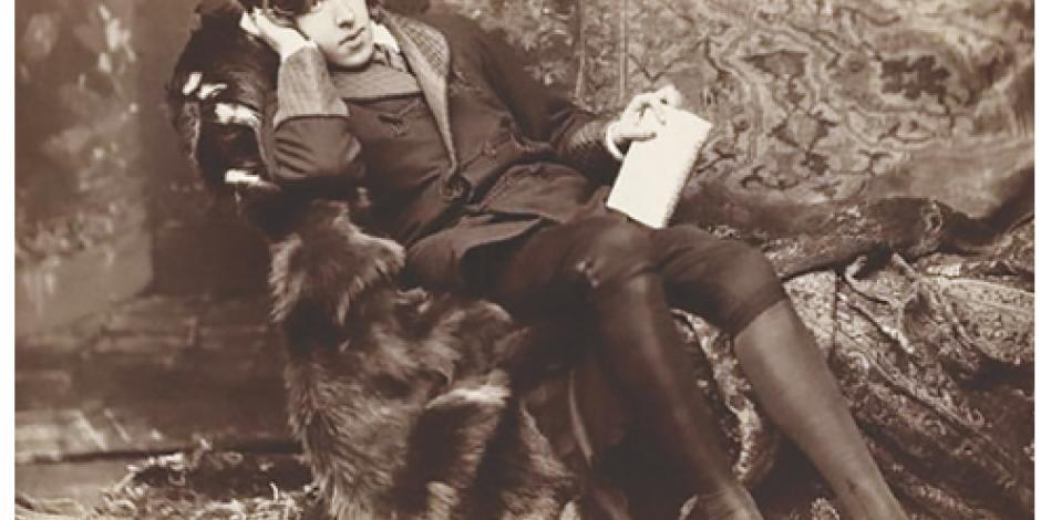 Recuerdos de Oscar Wilde