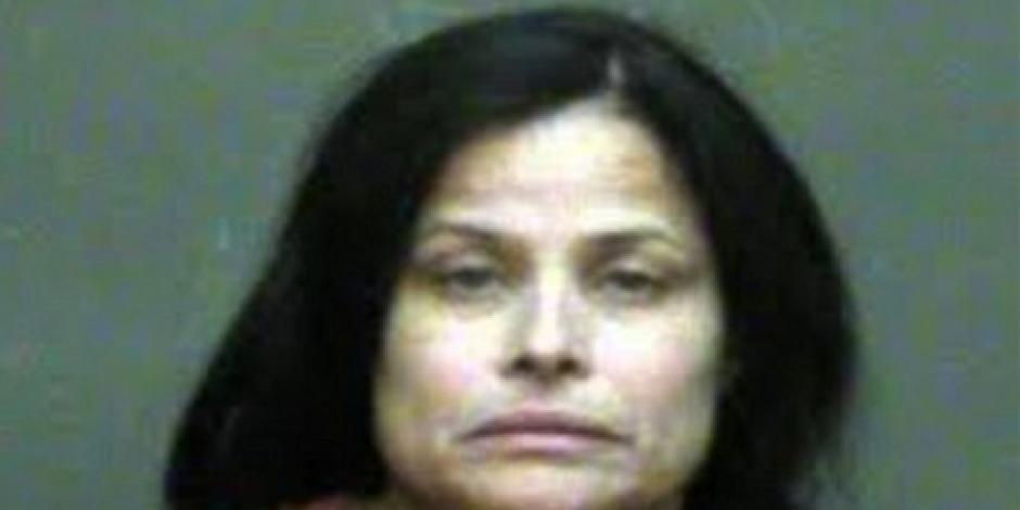Acusan a mujer de matar a su hija con un crucifijo en Oklahoma