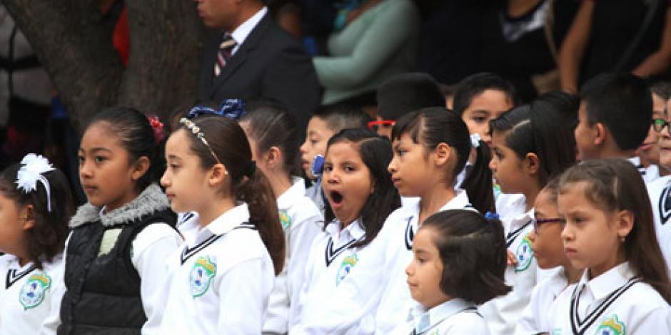 Abiertas, más del 50% de escuelas en Oaxaca, informa el IEEPO