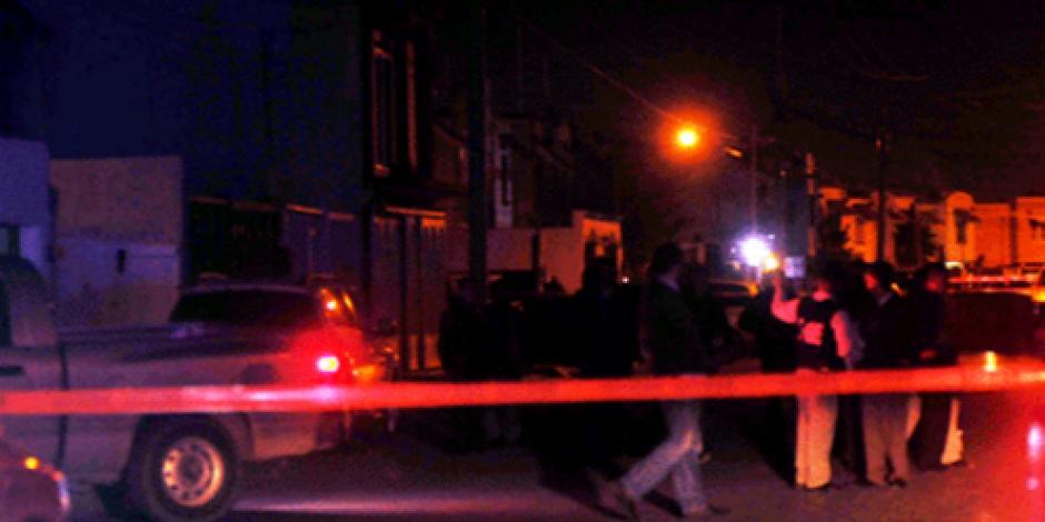 Fiscalía de Guerrero investiga asesinato de familia durante navidad