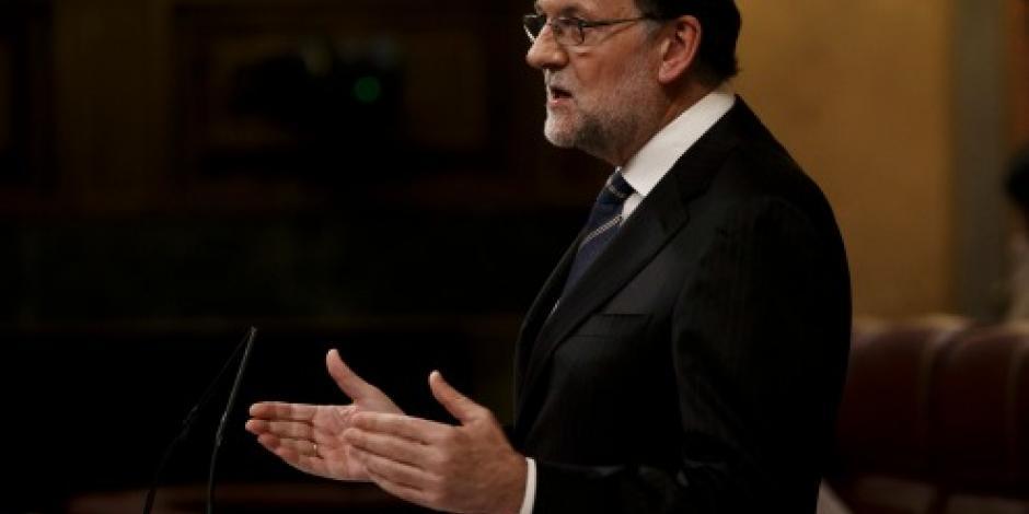 Tras renuncia de ex líder del PSOE, España reelige a Rajoy