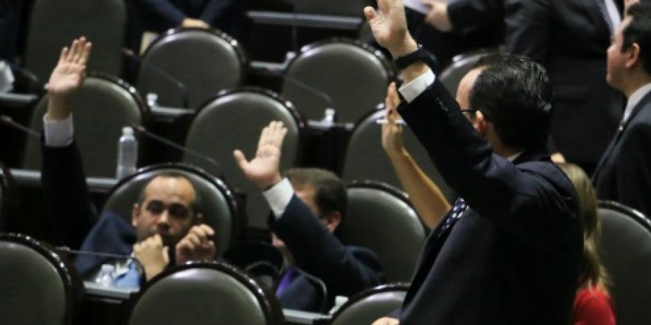 Cámara de Diputados avala en lo general la Miscelánea Fiscal