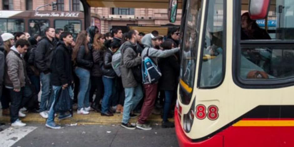 Muerte de trabajador desata huelga en Metro en Argentina