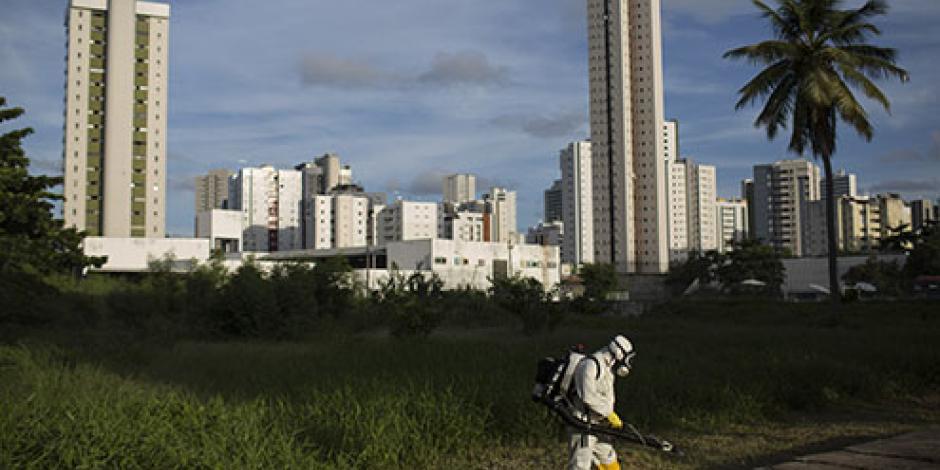 Brasil no cancelará los Juegos Olímpicos por zika