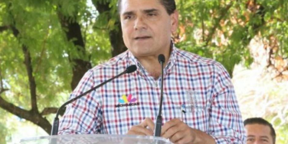 Silvano Aureoles no permitirá más autodefensas