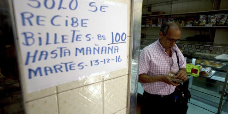 Maduro ordena cierre de frontera con Colombia por 72 horas