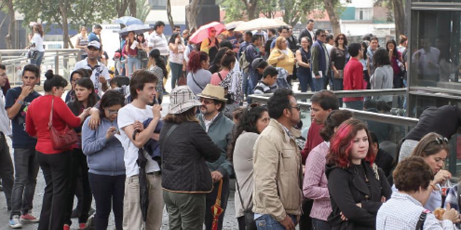 La Capilla Sixtina  de la CDMX alcanza  el millón de visitas