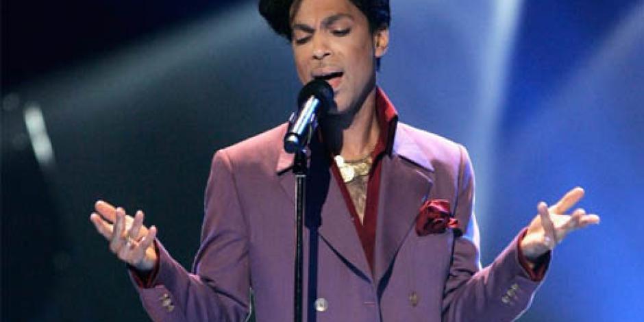 Prince consumía fentanilo en frascos mal etiquetados