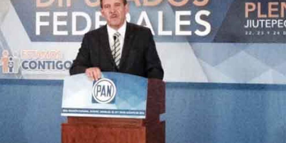 """Concanaco pide al Gobierno """"descabezar"""" a la CNTE"""