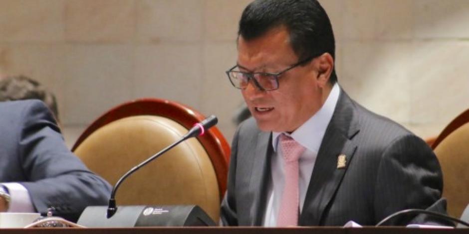 Congreso de Oaxaca aprueba presupuesto por 62 mil 219 mdp