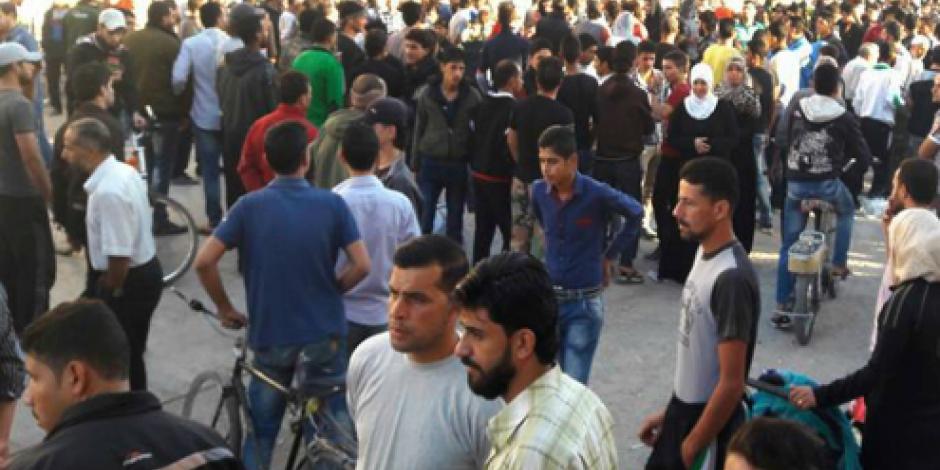 Extiende Putin tregua humanitaria en Alepo por 24 horas