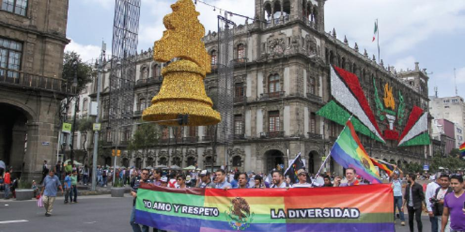 Barbosa llama a Iglesia a ser tolerante