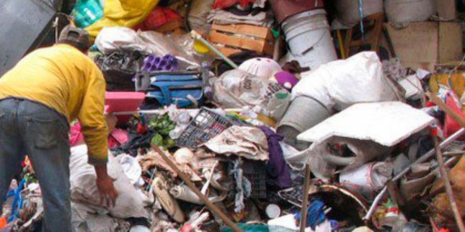 CDMX pagará un millón 900 mil pesos diarios por traslado de basura a Morelos