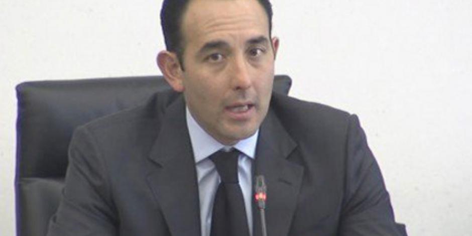 Descarta Gil Zuarth que Reforma Educativa esté en riesgo