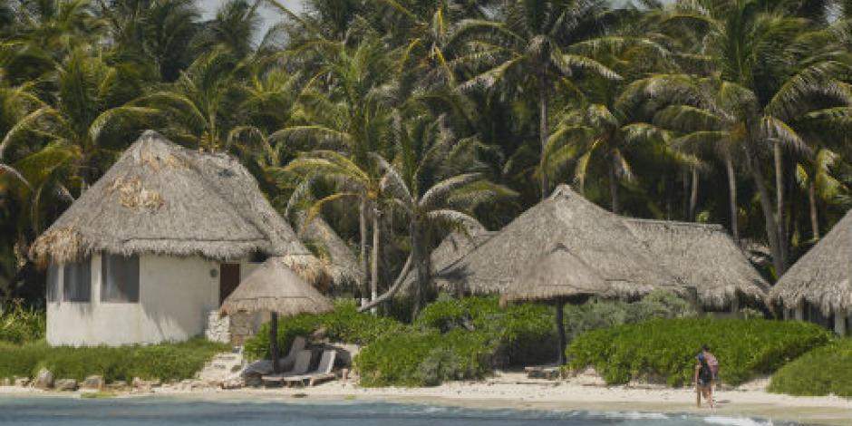 5 municipios de Quintana Roo en Alerta Verde por tormenta Earl