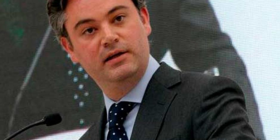 Reforma educativa rompe con clientelismo, declara Nuño